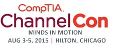 "CompTIA puts Ferrum Technology Services ""Minds in Motion"" at ChannelCon 2015"