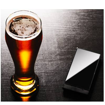 Android Users Prefer Beer