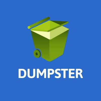 Tip of the Week: How to Delete Your Mobile Files with Dumpster App