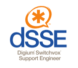 Technician Achieves Digium SwitchVox dSSE Certification