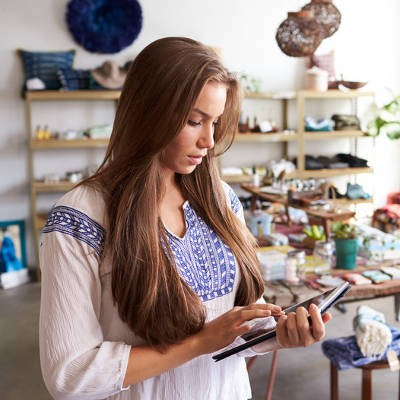Small Businesses Need Comprehensive Communications
