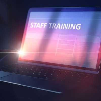Train your Staff on These 4 Security Strategies