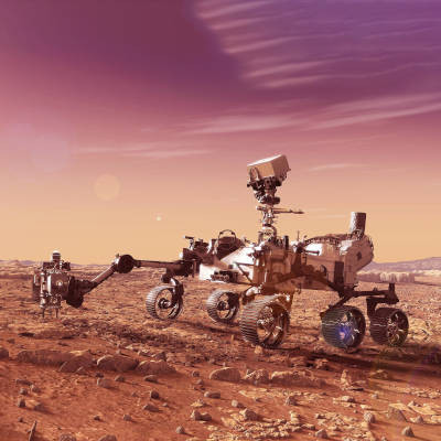 IT Lessons from NASA's Mars Rover Program