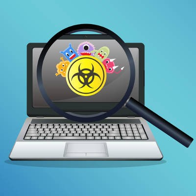 What It Means To Disinfect Your Computer