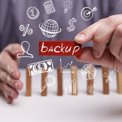 Tip of the Week: The Basics of Data Backup