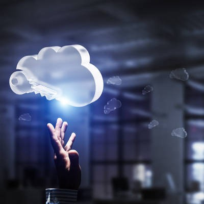 Cloud Apps Push Integrated Communications