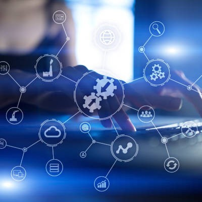 Software Integration Enhances Business Efficiency