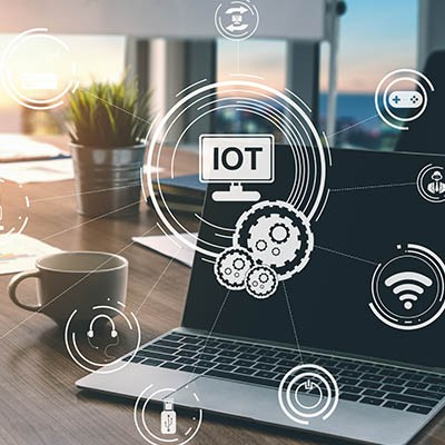 Small Business and the Internet of Things