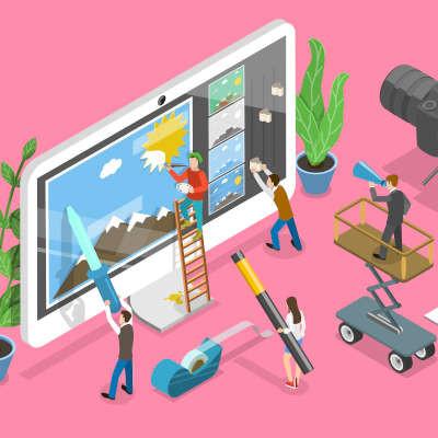 Optimizing Images for the Web 101 - Resizing Your Images