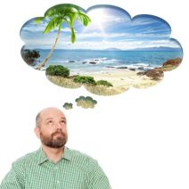 "Tip of the Week: How to Prevent ""Needing a Vacation from Your Vacation"""