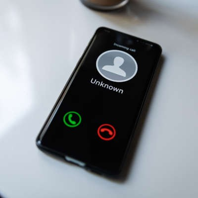 Don't Get Tricked: Phishing Attacks Pretending to be Voicemail Attachments