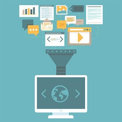 Technology Basics: CMS