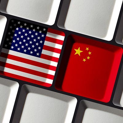 U.S. Government Making Big Trouble for Huawei