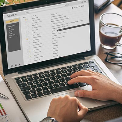 Tip of the Week: How to Better Manage Your Glut of Emails