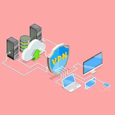 Use Any Internet Connection with a VPN