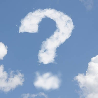 The Cloud: What Is Missing?
