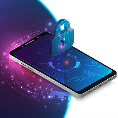 Tip of the Week: Protecting Your Mobile Device Against Guests