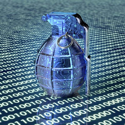 A Close Examination of Cyberterrorism