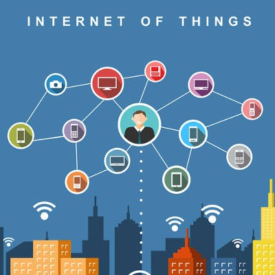 Why the Internet of Things is Here to Stay