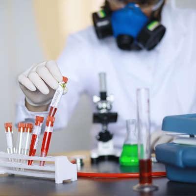 Pandemics Stimulate Innovation