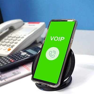 Hosted VoIP Can Improve Customer Service