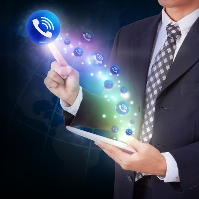 Voice over Internet Protocol Is a Cost-Effective Telephone Solution for Almost Any Business