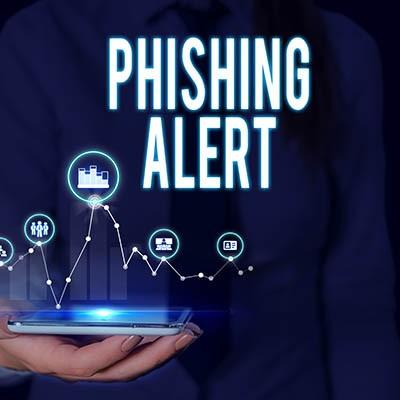 Three Tricks to Spot Phishing Attempts