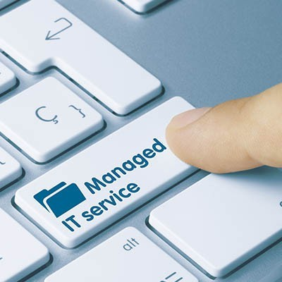 Tip of the Week: Reduce Your Costs with Managed IT Services