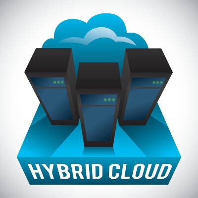Moving to a Hybrid Cloud Brings Big Benefits